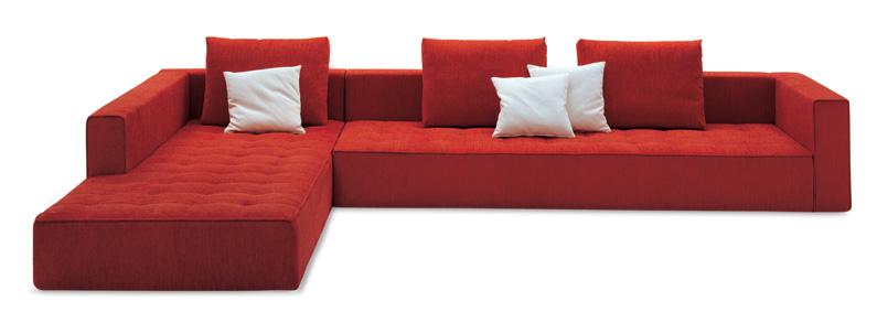 Idei pentru design interior cum sa iti alegi canapeaua for Canapea pat