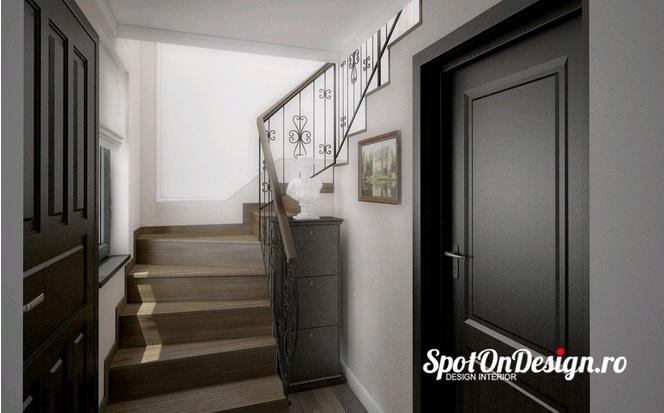 Poze design interior Chiajna