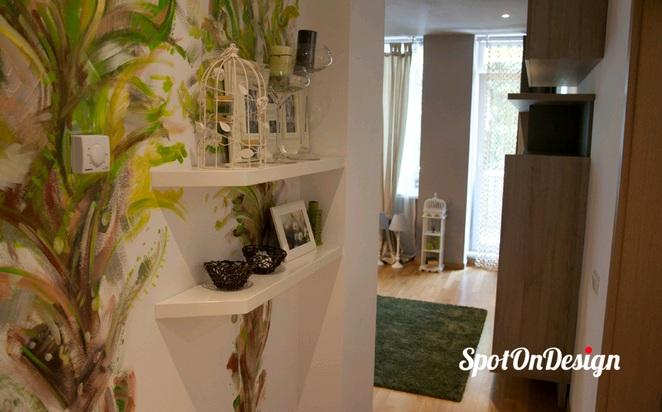 Design interior Roberta