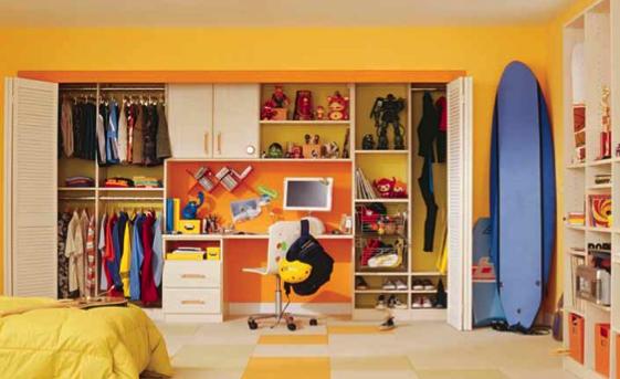amenajari-camere-copii